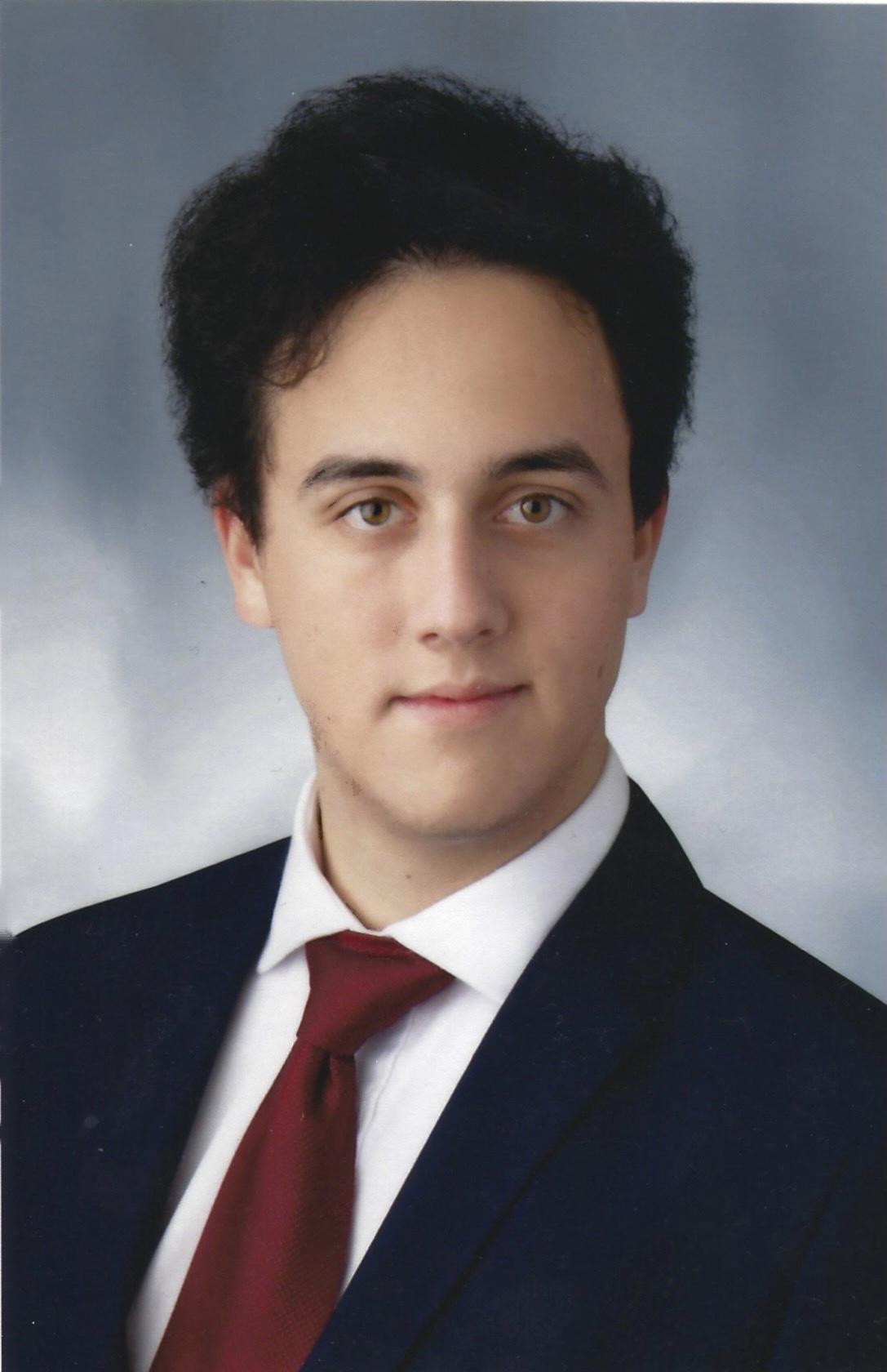 Németh Csongor Gergely